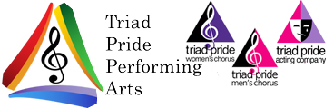 Triad Pride Performing Arts
